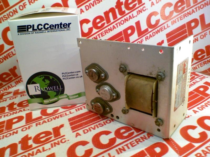 ADTECH POWER INC UC5-6/CL1201