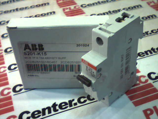 ABB S271-KS15A