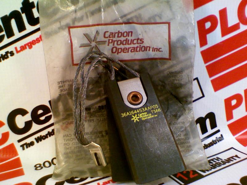 CARBON PRODUCTS OPERATION INC 36A164453AAP05