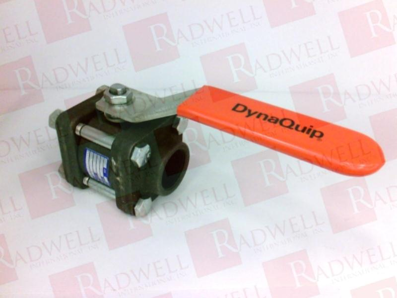 DYNA QUIP VPE1-A0