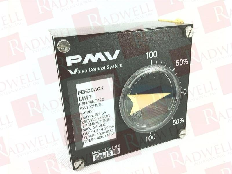 PMV F5N-MEC420
