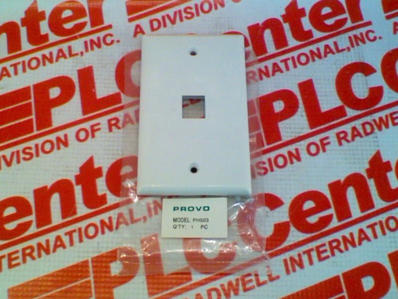 PROVO PH503