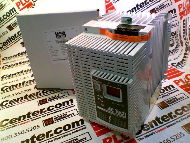 AC TECHNOLOGY SF250Y