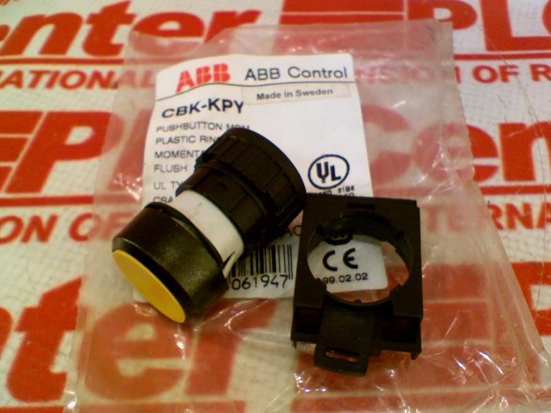 ABB CBK-KPY