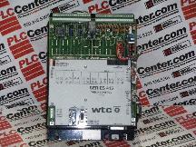 WELDING TECHNOLOGY CORP 814371