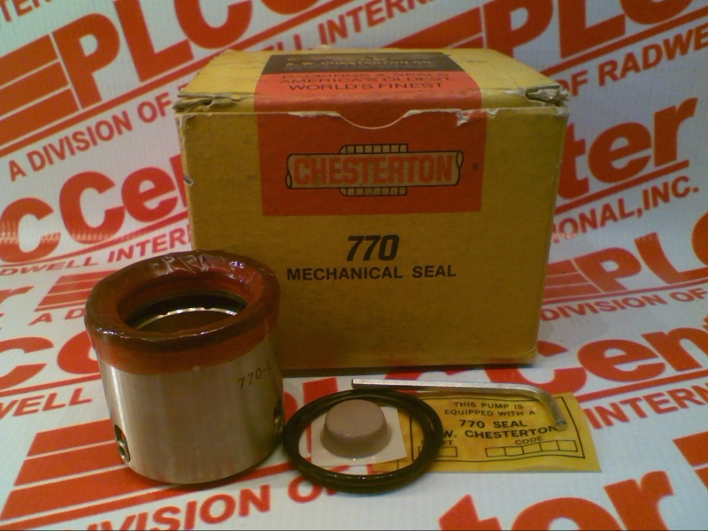 CHESTERTON 770-11N