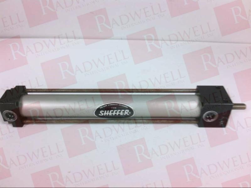 SHEFFER 3/4-CLA-D6