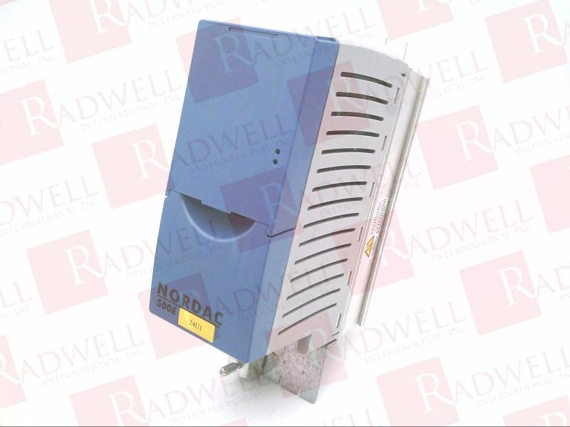 NORDAC SK500E550340A
