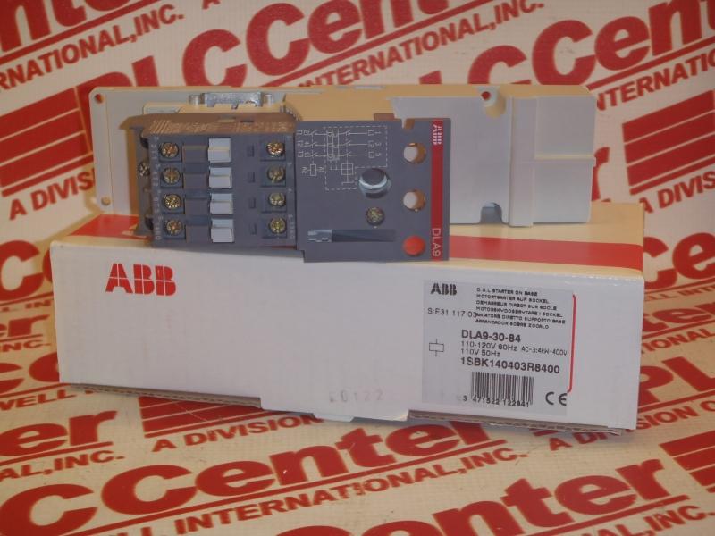 ABB DLA9-30-84