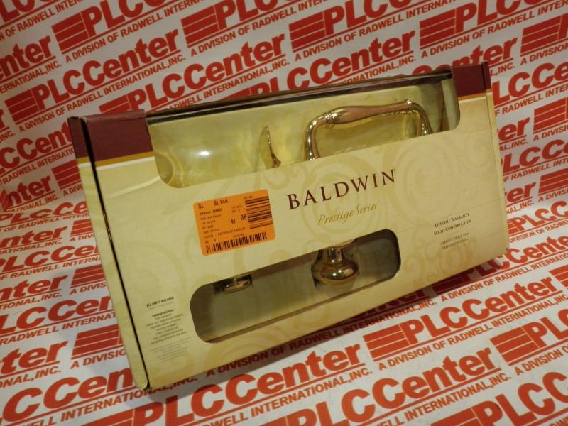 BALDWIN HARDWARE 91800-001