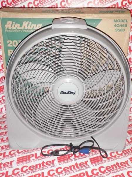 AIR KING 9500