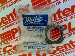 MILLER FLUID POWER 050-RT005-138