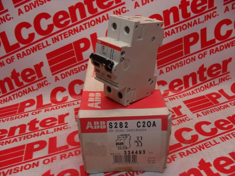ABB GHS2820001R0204