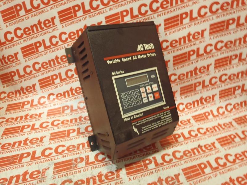 AC TECHNOLOGY Q12001B
