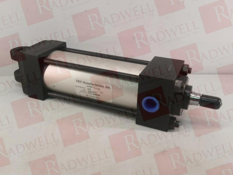 TRD MANUFACTURING INC CYL-648820