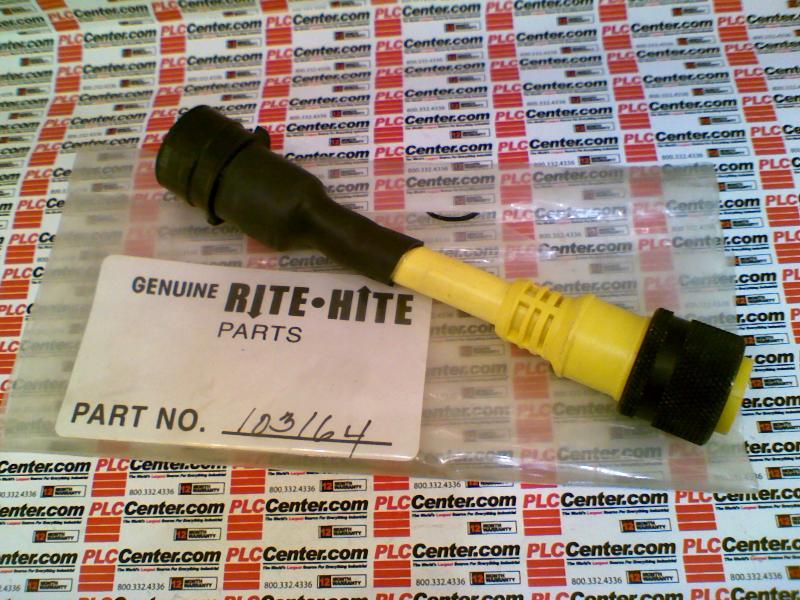 RITE HITE 103164