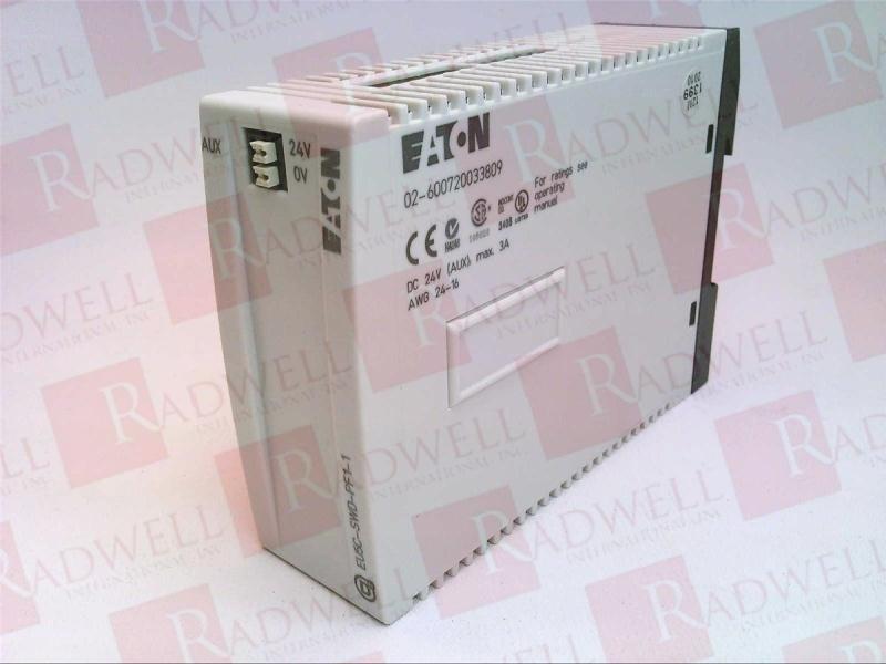 DYNAPOWER EU5C-SWD-PF1-1
