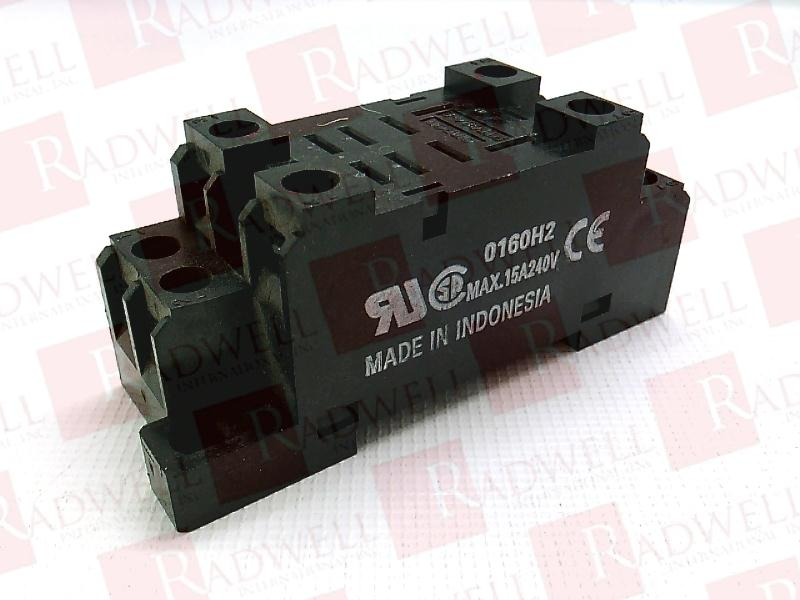 13pcs Relay Socket Relay Base Pyf08a-e Pyf14a-e Pyf14a-c Ptf08a-e Ptf14a-e. $ Omron Industrial Automation Pyf08a-e Relay Socket. $