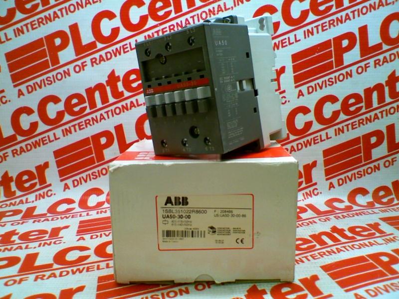 ABB UA50-30-00-86