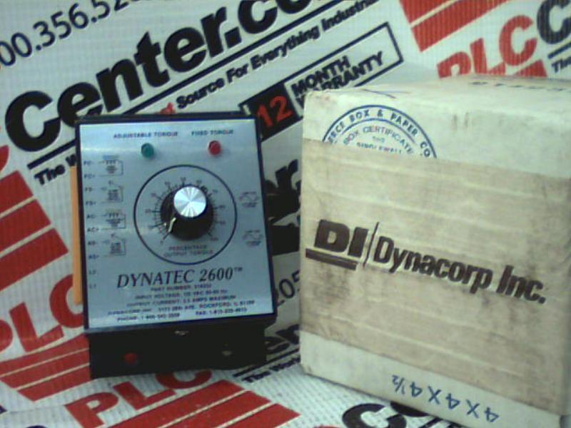 INERTIA DYNAMICS DYNACORP 214232