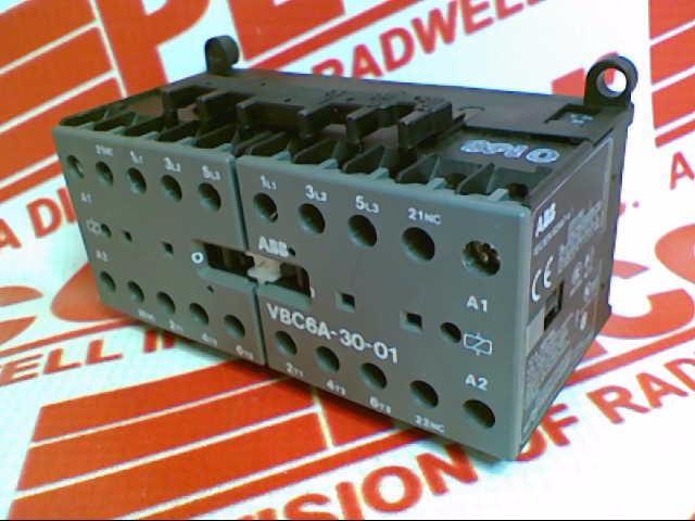 ABB VBC6A-30-01-01