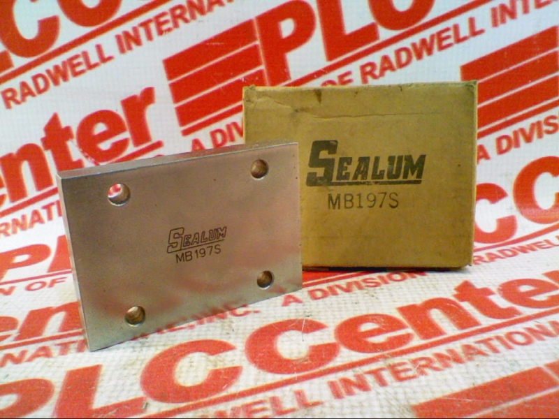SEALUM INDUSTRIES MB197S