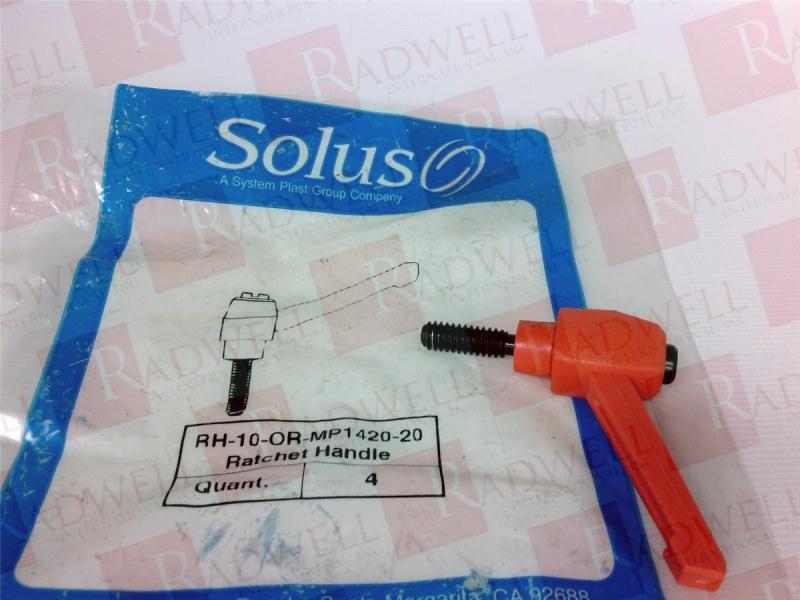 SYSTEM PLAST RH-10-MP1420-20