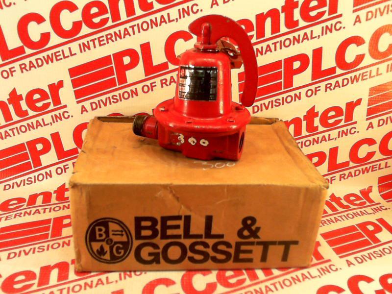 ITT BELL & GOSSETT 110005