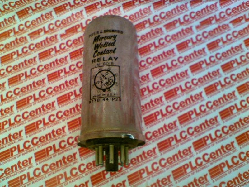 ADC FIBERMUX JM-80181