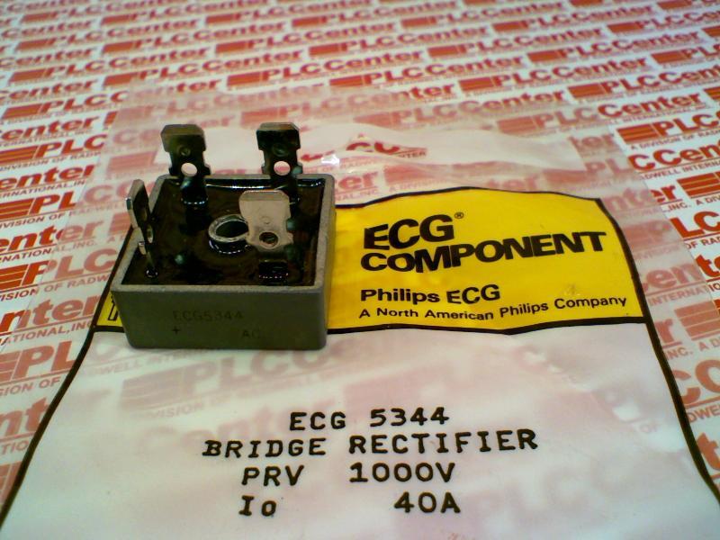 PHILIPS ECG ECG-5344
