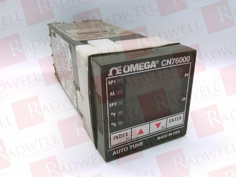 OMEGA ENGINEERING CN76000