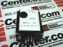 ARCO ELECTRIC PRODUCTS 5E