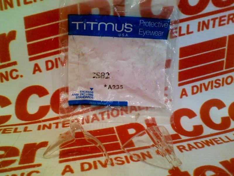 TITMUS CS82