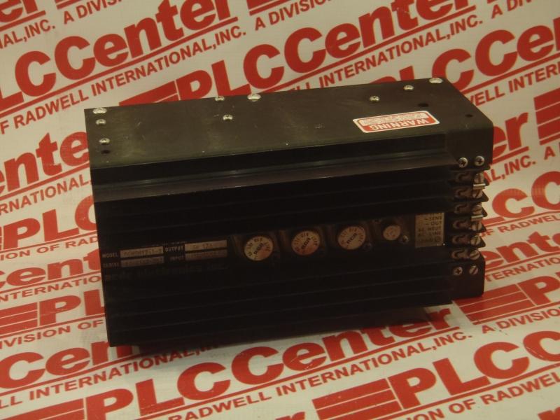ACDC OEM5N17-1-3
