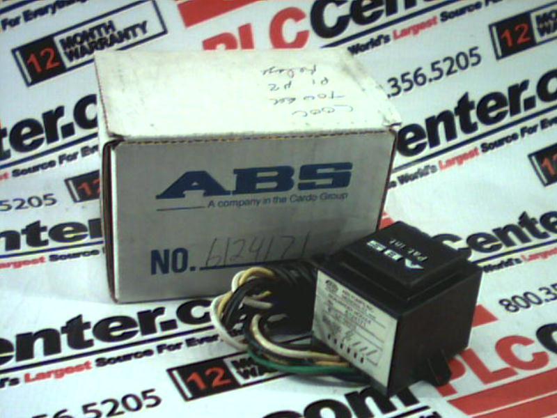 ABS PUMPS INC 6124171