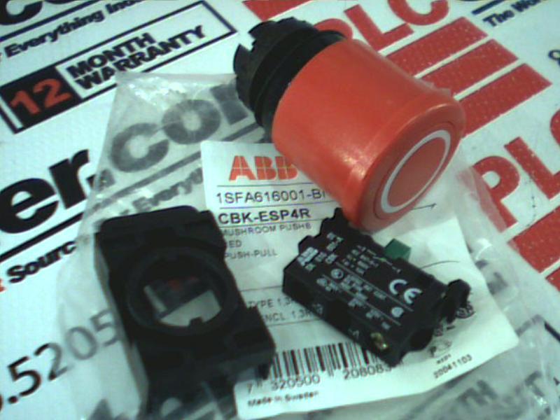 ABB CBK-ESP4R