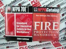 70E04 by NFPA - Buy or Repair at Radwell - Radwell com