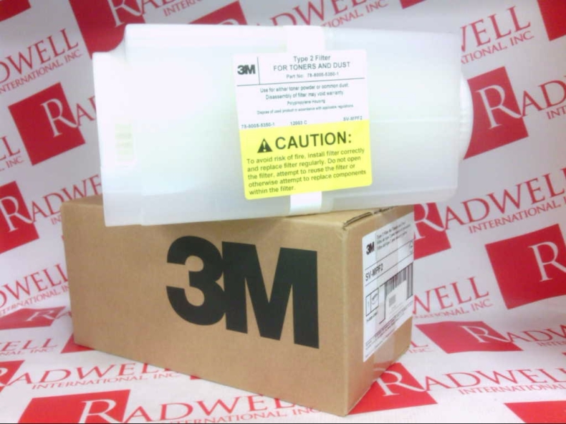 3M TAPE DIVISION SV-MPF2