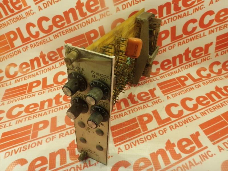 RELIANCE ELECTRIC 15CC4