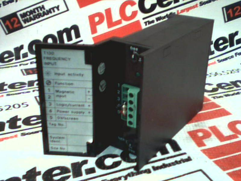 EUROTHERM CONTROLS T130