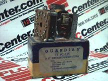 GUARDIAN ELECTRIC CO IR-MC-115