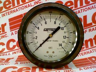 METRON INSTRUMENTS 11510FL/14-4-LBM