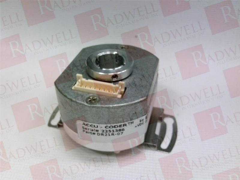 TEK ELECTRIC DR21R07