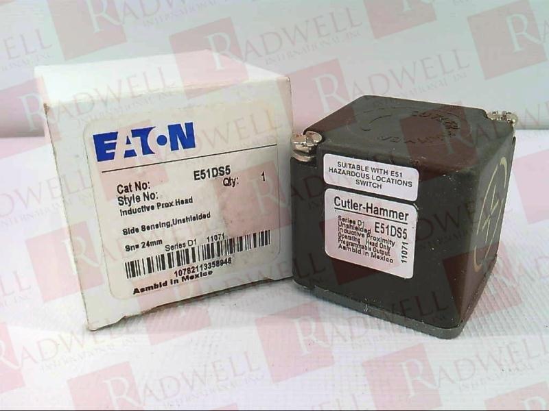 EATON CORPORATION E51-DS5