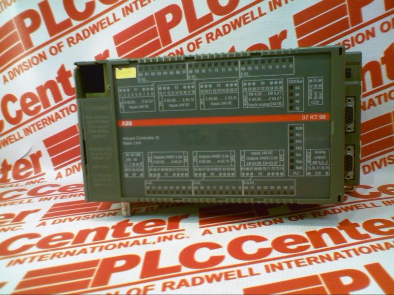 ABB 07KT98-ARCNET
