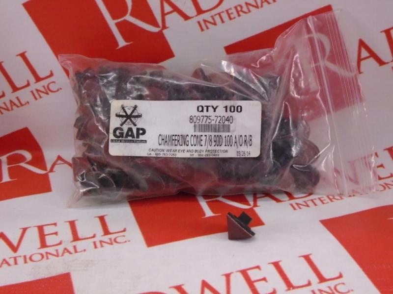 GAP MFG 809775-72040