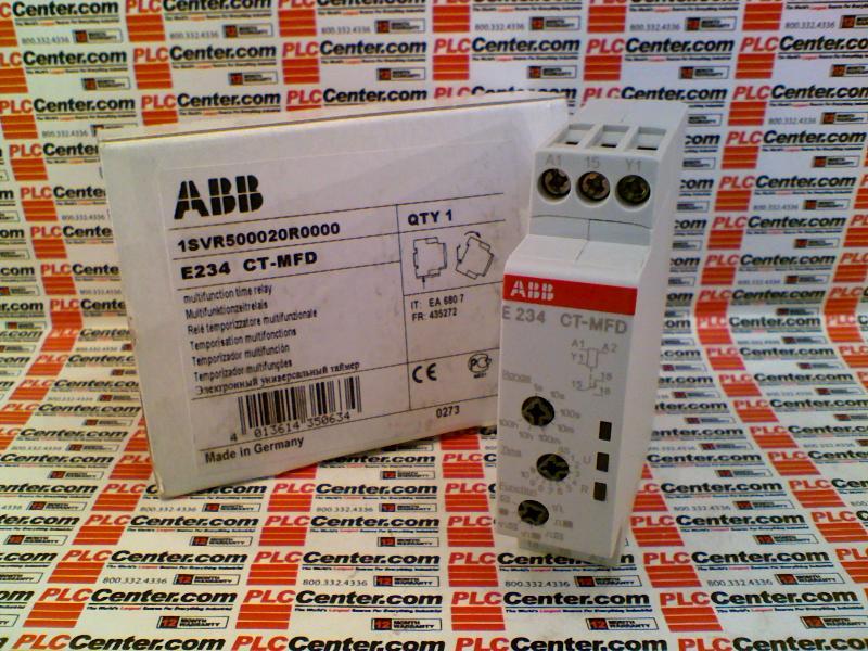 ABB CT-MFD.12