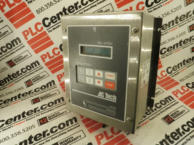 AC TECHNOLOGY M1205E