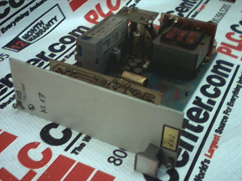 ABB TEU320