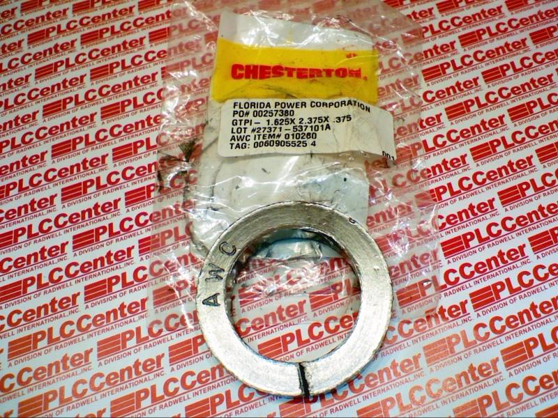 CHESTERTON 10280